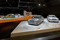Dream Garage, Mercedes Benz, Racing, Running, Auto Racing