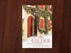 The Gilder by Kathryn Kay - A novel about a 1973 girl who moved to Florence after college, and the repercussions of that move many years later.  A good story with many memories of Florence, Italy.
