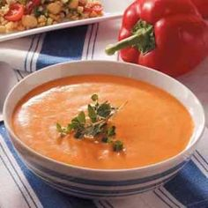 ... Soup on Pinterest | Soups, Beetroot Soup and Sweet Potato Soup