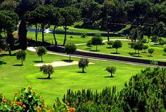 Rio Real #Marbella Golf, 15 minutes driving form Hotel PYR Marbella