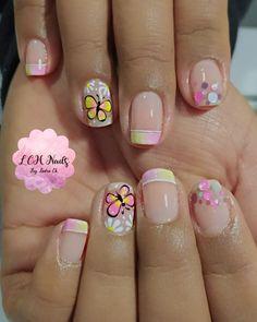 Nail Manicure, Pedicure, My Nails, Amanda, Hair Beauty, Mary, Make Up, Designed Nails, Gel Nail