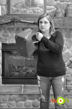 HOW TO defend your life by shooting through your #ConcealCarry handbag. http://ow.ly/wUUbh Sponsored by VERTX — with Michelle Maenza Cerino. Tags: Women's Outdoor News Shoot_Through 2