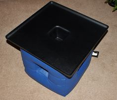 B-qubed! Life in a Breakdown giveaway Cool Cube, Cube Table, Cool Tables, Room To Grow, Luxe Life, Home Gadgets, Table Seating, Cube Storage, Awesome Things