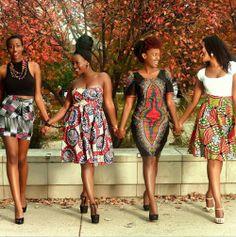 www.cewax.fr aime ce look ethnique tribal