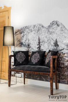 Dom Malina Zakopane - tatrytop.pl #mountains #travel