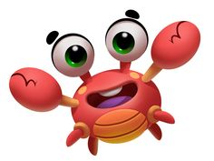 Crab by Samuel Suarez