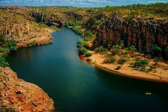 Park Narodowy Nitmiluk (Australia)