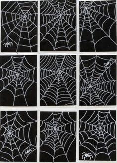 Spiderweb ATCs