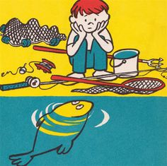 my vintage book collection (in blog form).: More Riddles - illustrated by Roy McKie