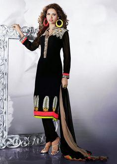New Fashion Designer Anarkali Suits For Women 2015-2016 | Anarkali Frocks | BestStylo.com