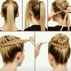 Diy Discover 23 ideas for hair styles long thick hair wraps Super Cute Hairstyles No Heat Hairstyles Trendy Hairstyles Braided Hairstyles Wedding Hairstyles Latest Hairstyles For Ladies Medium Hair Styles Long Hair Styles Stylish Hair Super Cute Hairstyles, No Heat Hairstyles, Braided Hairstyles, Wedding Hairstyles, Simple Hairstyles, Latest Hairstyles, Updo Hairstyle, Hairstyle Ideas, Medium Hair Styles