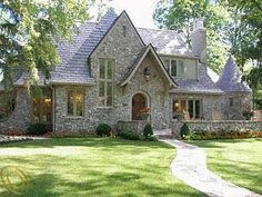 One of my favorite houses!