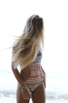I want that bathing suit