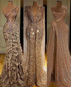 Aid an occasion look by using a beautiful signal for getting a glamorous outfit. Gala Dresses, Red Carpet Dresses, Couture Dresses, Fashion Dresses, Fashion Clothes, Elegant Dresses, Pretty Dresses, Formal Dresses, Beautiful Gowns