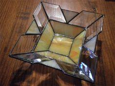 Volcania Art Glass - Bowls