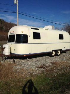 1000+ images about Argosy Camper on Pinterest | Airstream ...