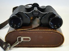 6x30 Or Similar. Suit 8x30 Flight Tracker Binocular Case
