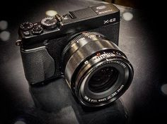 About Photography: First look at the Fuji X-E2 and 23mm f/1.4 lens at PhotoPlus