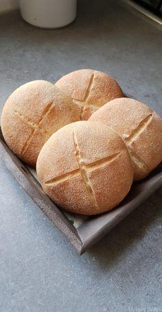 Khobz maison : petits pains marocains - My tasty cuisine