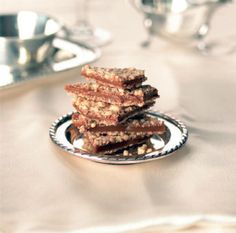 Cocomira's hazelnut crunch a sweet indulgence #food #dessert #chocolate