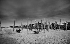 esbjerg strandpromenade spektrum arkitekter