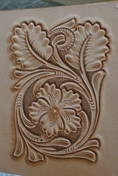 Woodworking That Sell Table Plans .Woodworking That Sell Table Plans Leather Stamps, Leather Art, Custom Leather, Leather Design, Leather Tooling, Tooled Leather, Leather Jewelry, Leather Carving, Leather Engraving