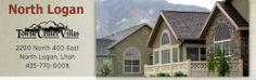 Towne Center Villas 2200 North 400 East North Logan, UT Villas, Logan, Utah, Villa, Mansions