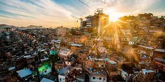 Turismo nas favelas cariocas: os gringos amam, e aí?