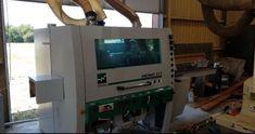 2016 Weinig Unimat 217/001 Moulder Through Feed $32,900.00 #machineryassociates #machineryforsale #moulder #unimat #woodworking #woodworkingmachine #woodworkingmachinery #machinery #machining #usedmachine #usedmachinery Machinery For Sale, Used Woodworking Machinery