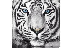 White Tiger - Oversized - Oswaldtwistle Mills