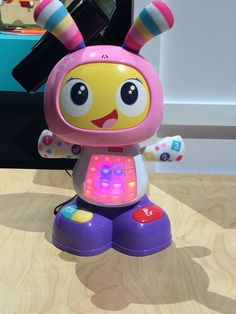 New Toys From Toy Fair 2016 | POPSUGAR Moms