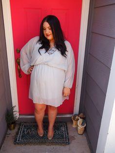 702b4fb8f2a7 PREGNANT FASHION + PLUS SIZE   LOVE Cute Maternity Shirts