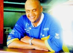 Carlos Antonij: The magic of Curaçao Cuisine http://www.amigoe.com/amigoe-express/interviews/197707-carlos-anthonij-the-magic-of-curaeao-cuisine