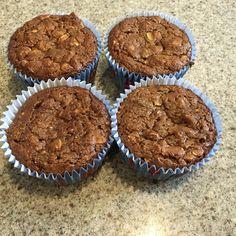 Muffin Recipes, Cake Recipes, Breakfast Recipes, Kid Recipes, Pastry Recipes, Breakfast Ideas, Bread Recipes, Fig Recipes Healthy, Healthy Mummy
