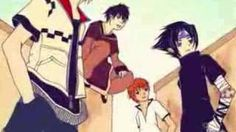 Step up-Naruto couples - YouTube