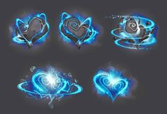 Project Spark - Hearts