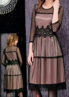 Группа Simple Dresses, Beautiful Dresses, Short Dresses, Tulle Dress, Lace Dress, Ethno Design, Frock Patterns, Professional Dresses, Contemporary Fashion