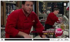 Click if you want to know tonight's Chopped All Stars winner. Food Network Gossip: Does Chopped: All-Stars Promotional Video Give Away Two Finalists?
