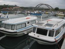 Book your houseboat holiday today with Port Alfred Houseboats in Port Alfred, Eastern Cape - Dirty Boots Knysna, Bungee Jumping, Deep Sea Fishing, Houseboats, Adventure Activities, Self Driving, Places Of Interest, South Africa, Pilot