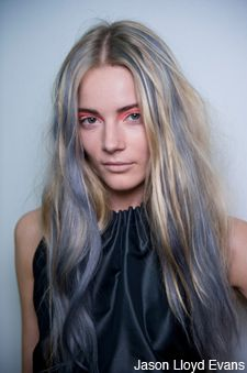 Beauty Product of the Day: It's grey!