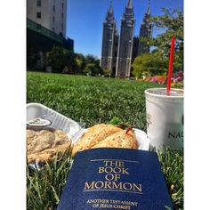 nourishing body and spirit. salt lake city, temple square. #lds #mormon
