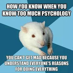 psychology memes - Google Search