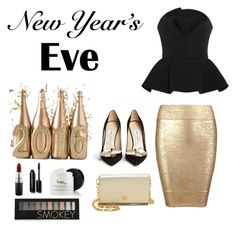 """""""#2016"""" by avb-sets on Polyvore featuring Tory Burch, Posh Girl, Jimmy Choo, Chalayan, Bobbi Brown Cosmetics, Forever 21 and MAC Cosmetics"""