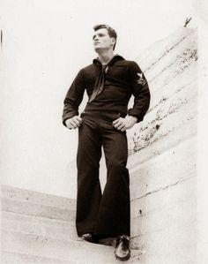 Hot Vintage Men: Hot Vintage Sailors (please follow minkshmink on pinterest)  #hotsailor