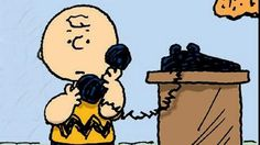 Charlie Brown,