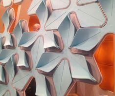 Adam Cornish acoustic wall panels