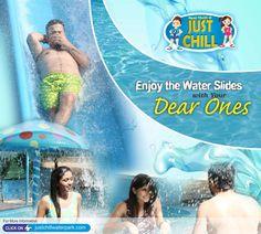 #Justchillwaterpark #waterpark #funpark #amusementpark #entertainment