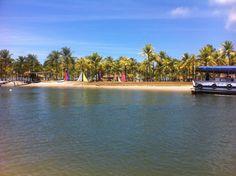 Boipeba Island #aliceincarnaval #moqueca #yummm