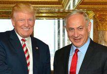 Trump Preparing for First Israel Visit