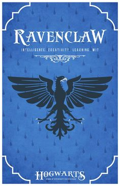 1000 images about ravenclaw on pinterest aesthetics hogwarts houses and hogwarts. Black Bedroom Furniture Sets. Home Design Ideas